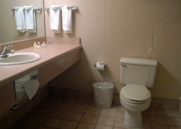 fiesta henderson las vegas bathroom