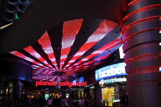 planet hollywood casino las vegas