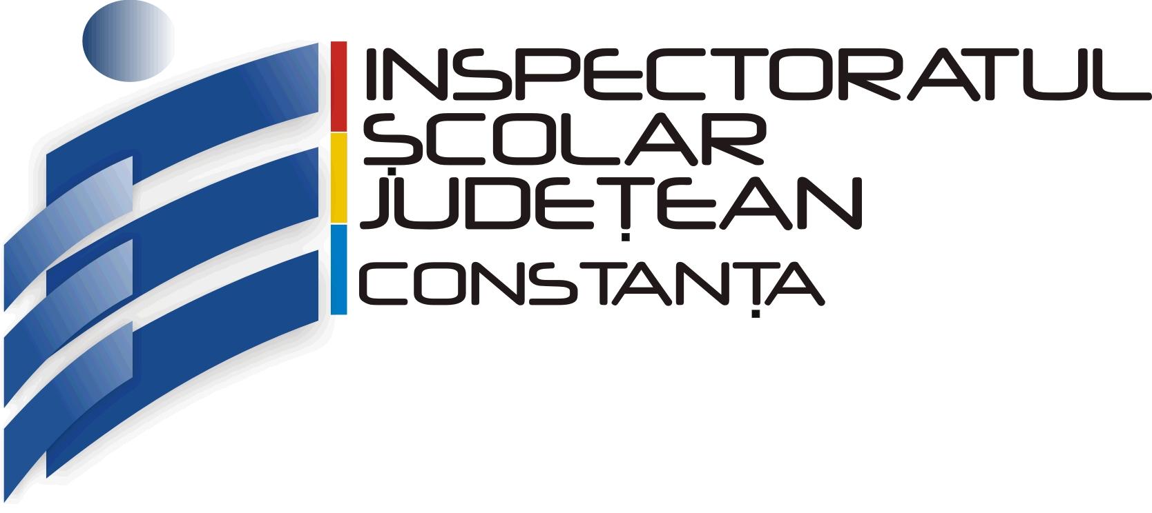 Inspectorarul Şcolar Judeţan Constanţa