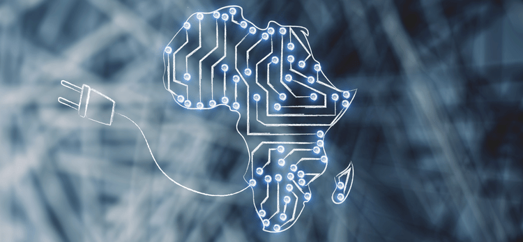 Africa - Technological revolution