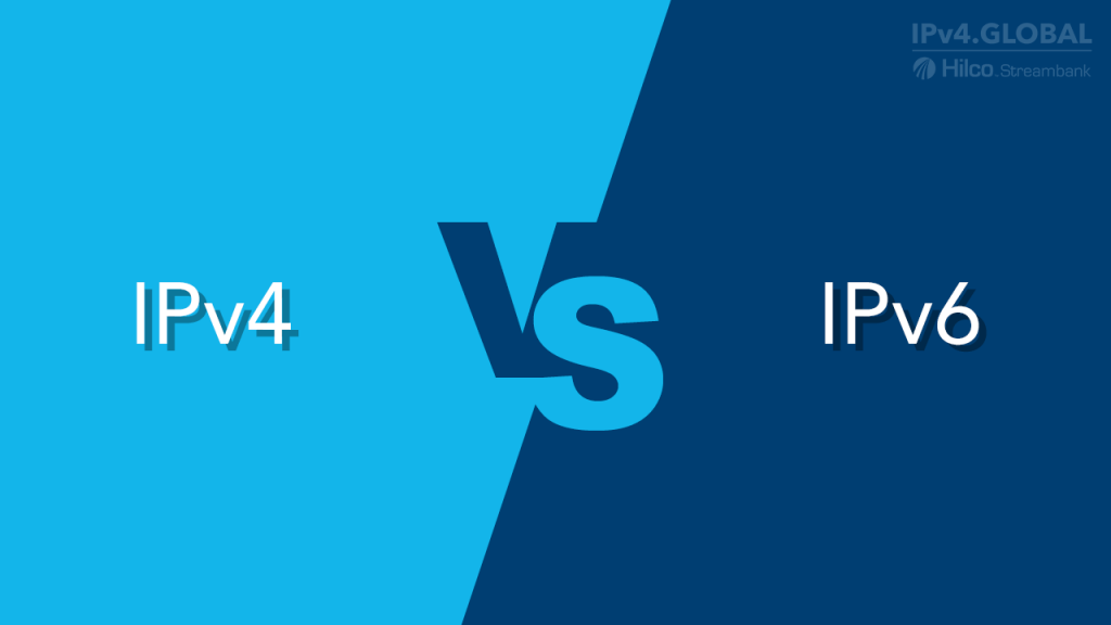 IPv4 vs IPv6: A full comparison