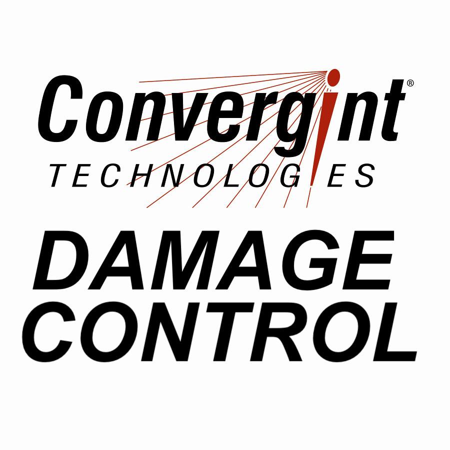 Convergint Damage Control