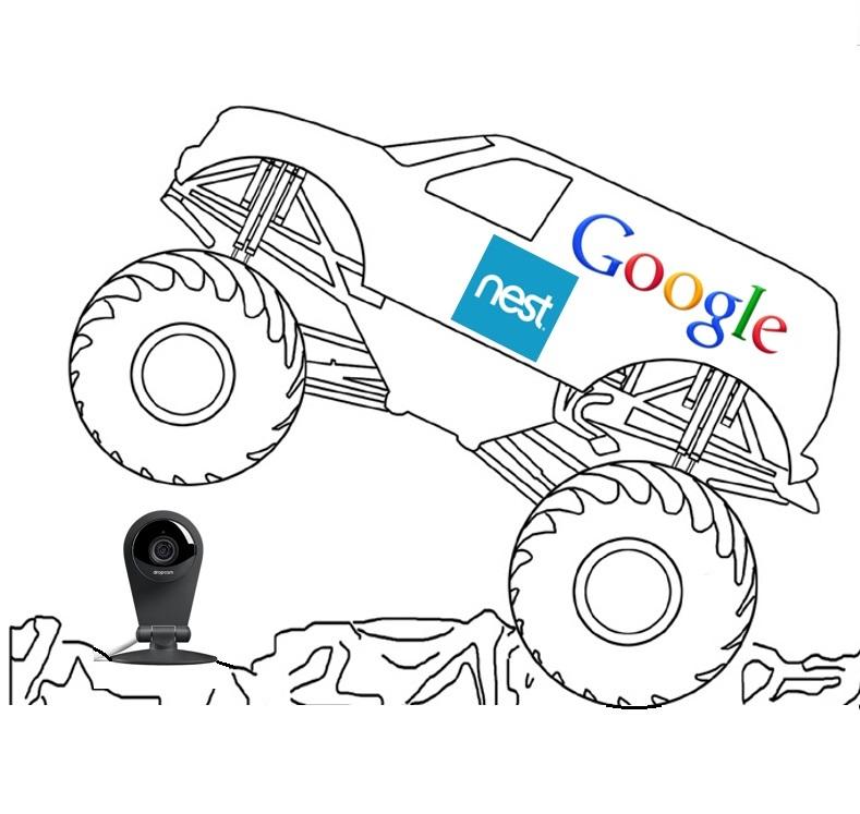 Google / Nest is Destroying Dropcam