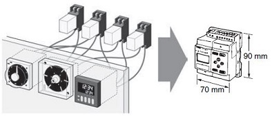 Programmable Relays Solve Complex Applications