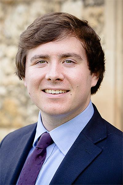 Elliott Russell