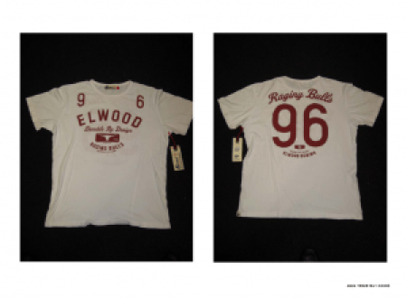 Elwood New Deal T-shirt
