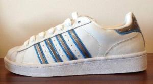 Airborne shoe