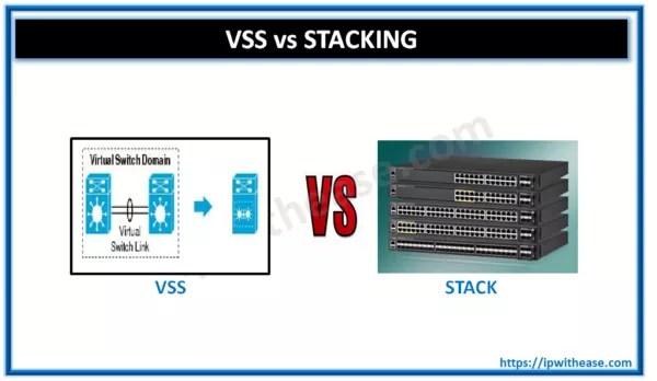 vss vs stacking