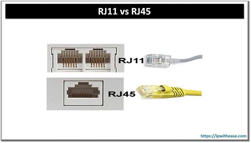 Rj 45 To Rj 11 Cable Images Manual Guide