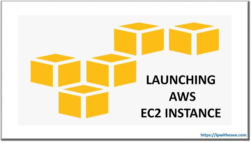 Launching AWS EC2 Instance