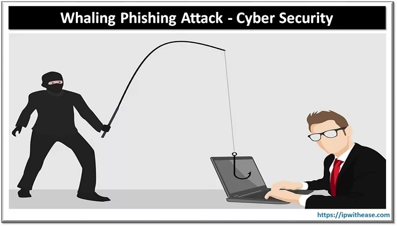 whaling phishing attack