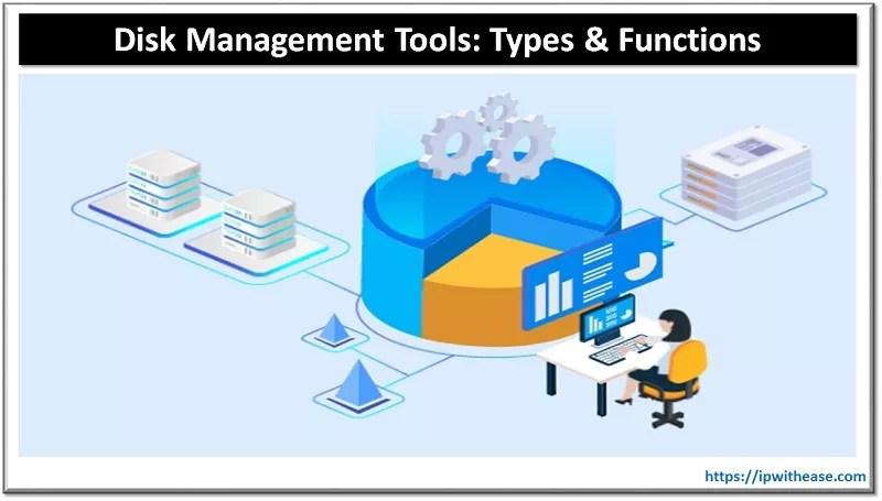 disk management tools