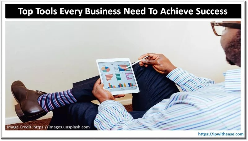 Top Tools Every Business Need