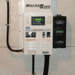 Single Inverter System