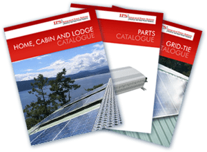 IPS Integrated Power Systems Product Catalogue