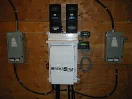 Kamloops BC: MagnaSine 4400 watt Inverter