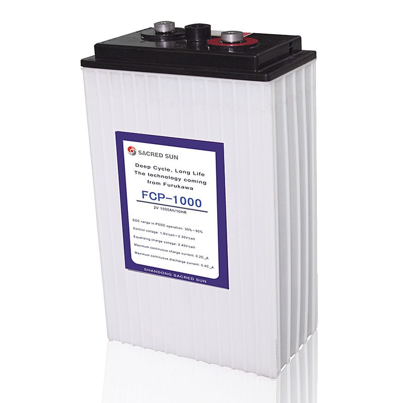 lead carbon batteries
