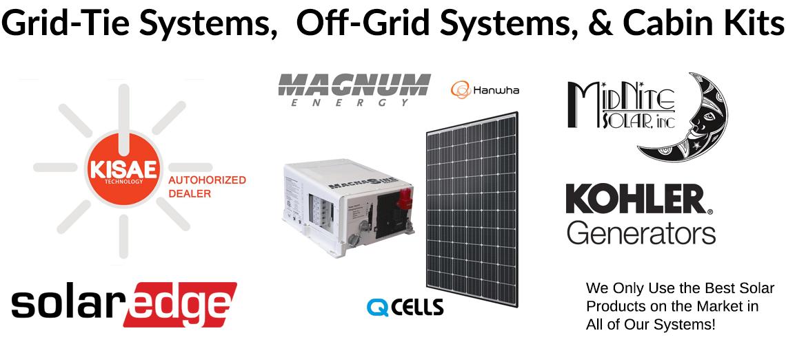 Solar Panels BC