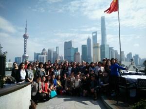 IPWS Shanghai