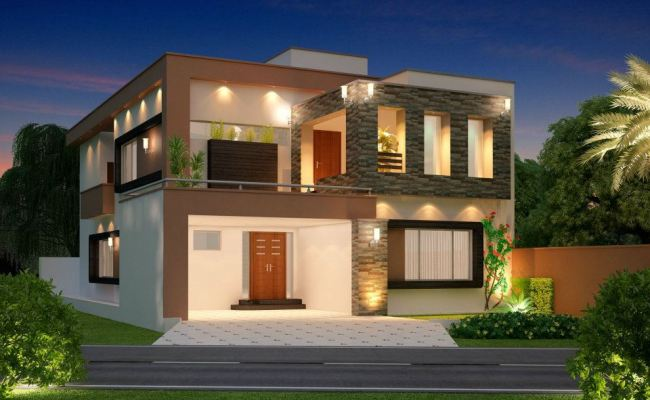 Home Design 3d Front Elevation House Design W A E Company