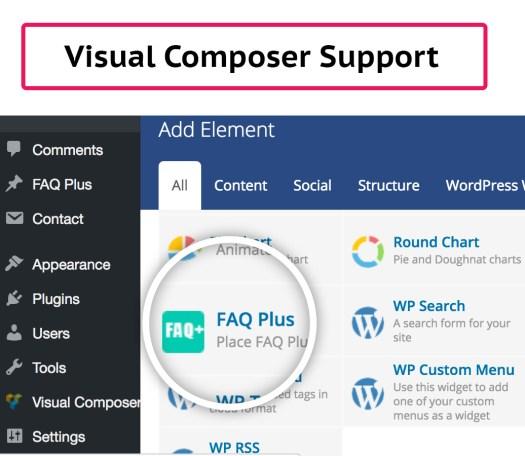 FAQPlus - WordPress FAQ Plugin - 1