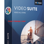 Movavi Video Suite 18.2.0 Crack + Serial Key 2019 Download