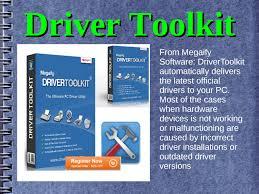 driver toolkit 8.6 serial key