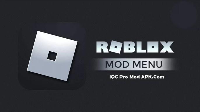 Roblox Mod Menu Apk