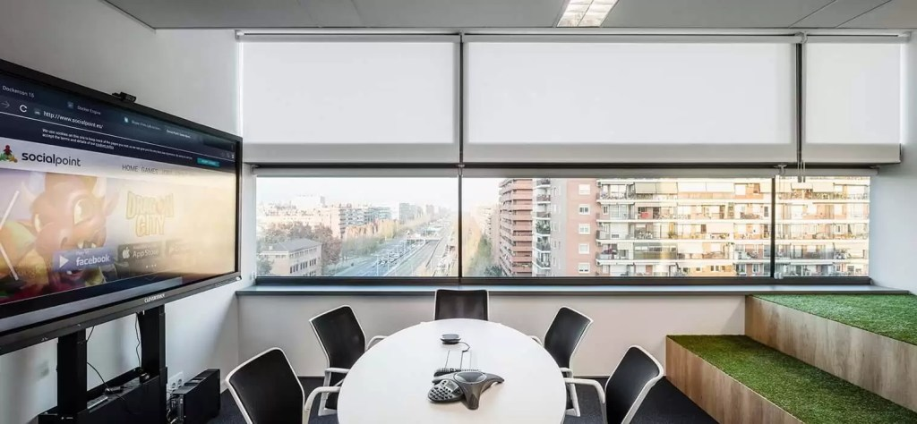 social point office 2