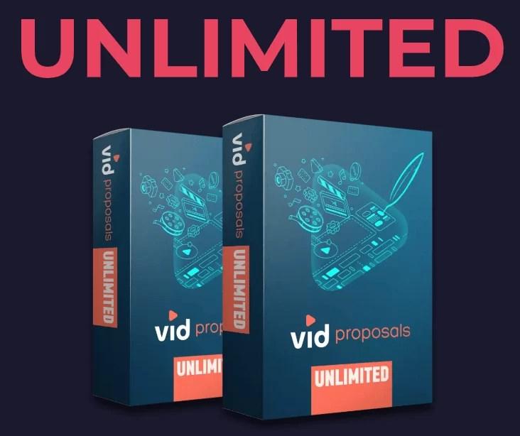 Vidproposal unlimited