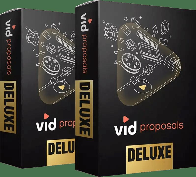 VidProposals Deluxe