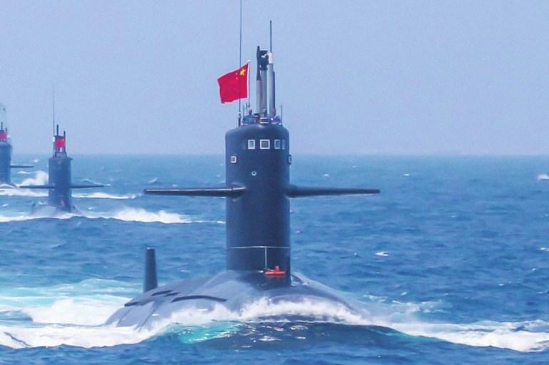 印媒比较中、美、印主力驱逐舰性能:加尔各答级有一项数据远超中美