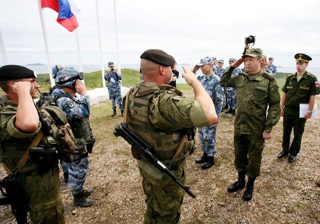 趁美病要美命,俄军北极军演,直切美国要害,普京要让拜登更头疼