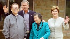 美国满世界打压中国,如果不改变,中国别无选择也将不会犹豫