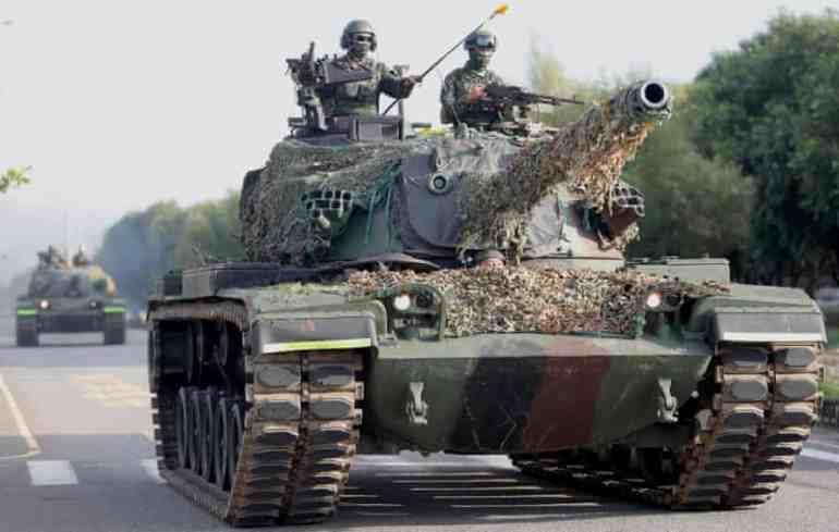 美国妥协了?美高官:中俄仍是强大威胁,但美国永远不会向其开战