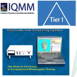 Electro-Dermal-Screening-Tier-1