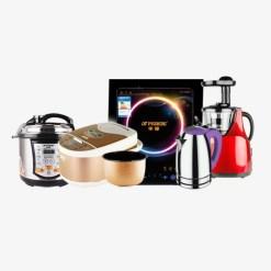 Small Domestic Appliances