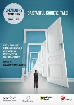 Afis - open-doors-online
