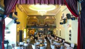 Godot Cafe Teatru