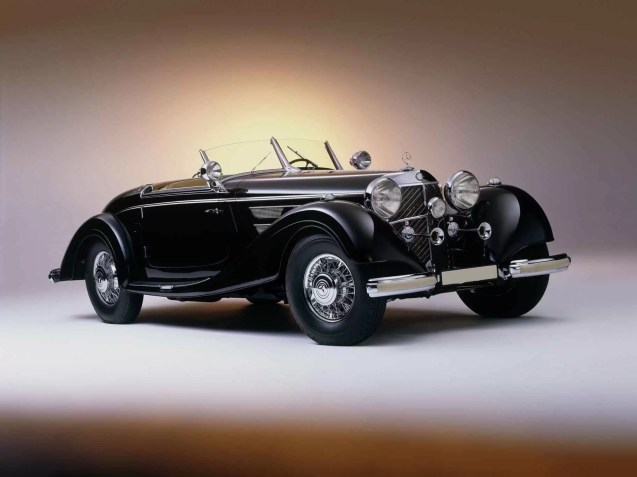 Mercedes_Benz_540K 1