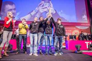 photo_Echipa Natus Vincere, campionii Dota 2 Champions League_1