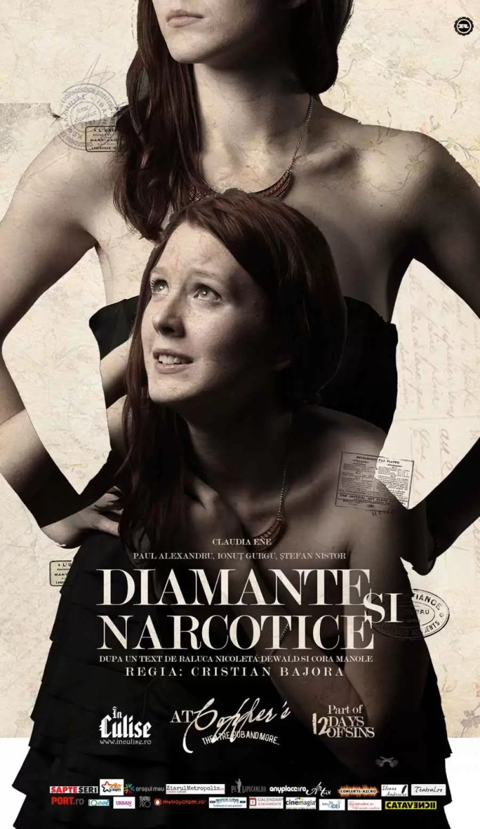 Diamante si Narcotice