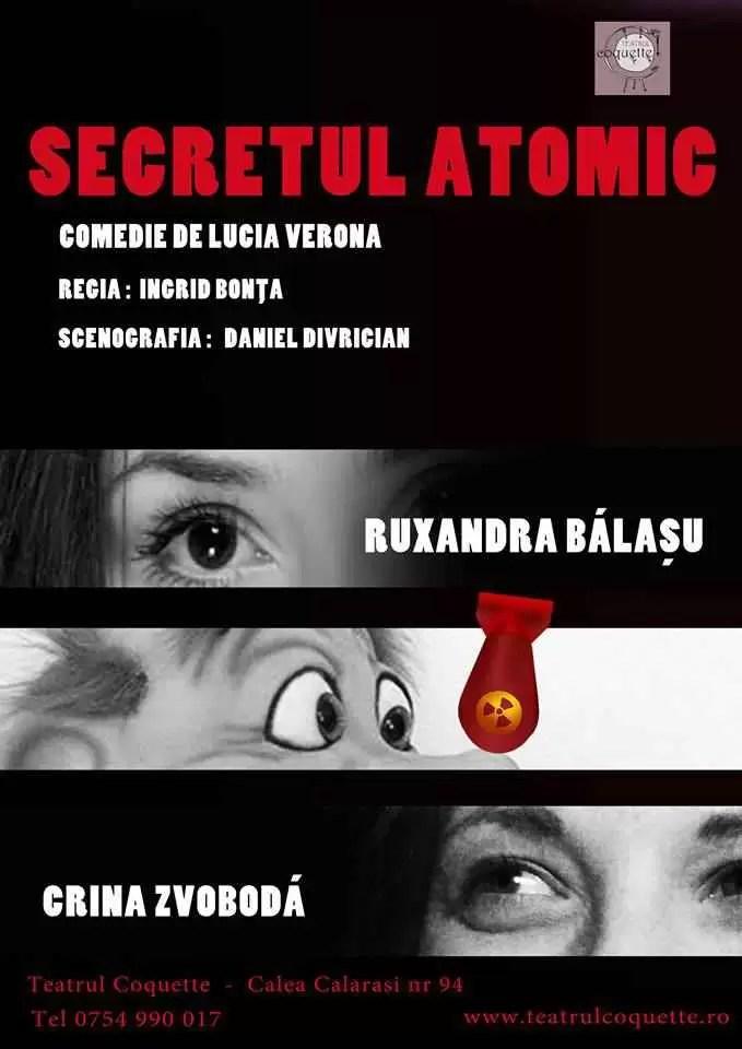 Secretul Atomic