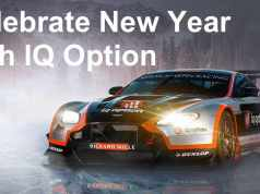 New Year iqoption competitioin voor handelaars