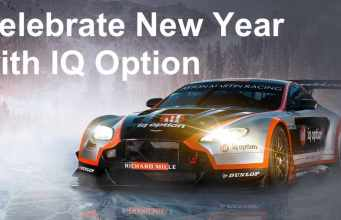 New Year iqoption competitioin kauplejate