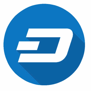 Dash cryptogeld