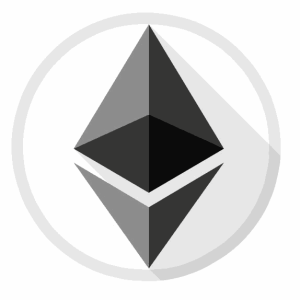 Ethereum cryptogeld