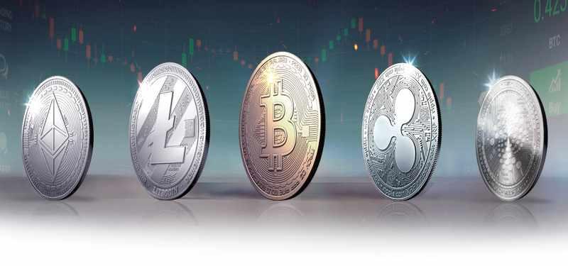 Investite in crypto valute