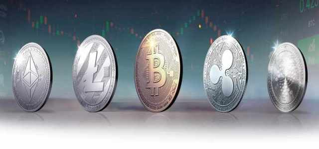 bitcoin and other digital currency