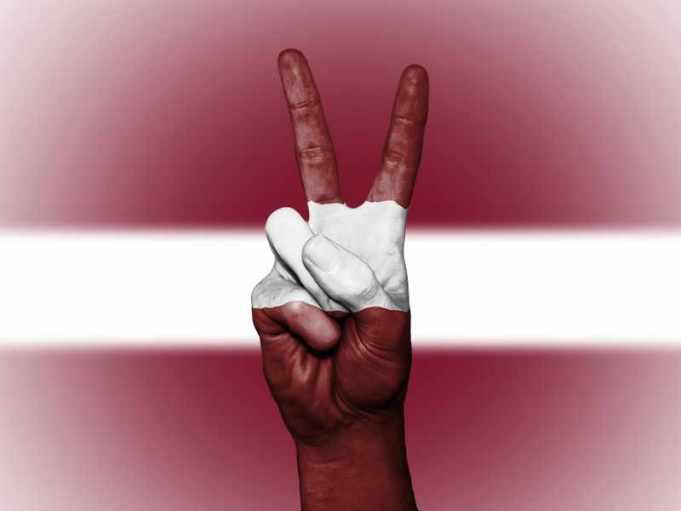 Latvia - iqoption prohibited country